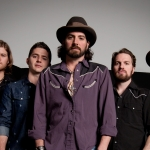 Micky & The Motorcars with Austin Meade at Dosey Doe