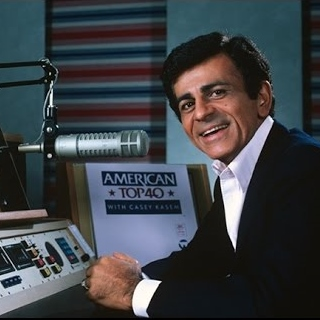 The American Top 40 with Casey Kasem | KHVL-FM