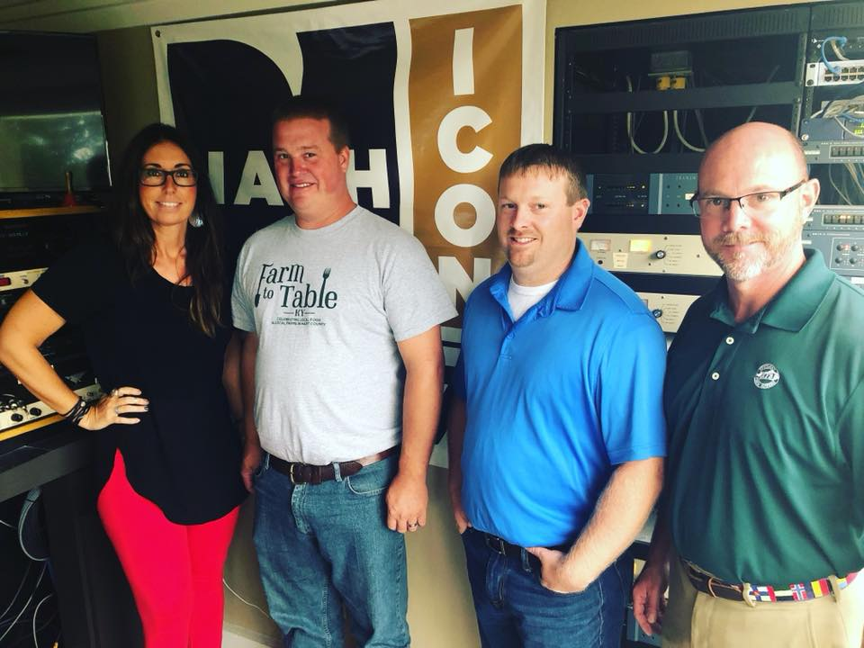 INTERVIEW: It's time for the Hart County Home & Garden Expo