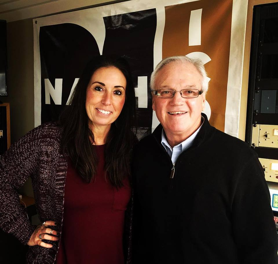 INTERVIEW: Ernie Myers stops by to talk Chamber events