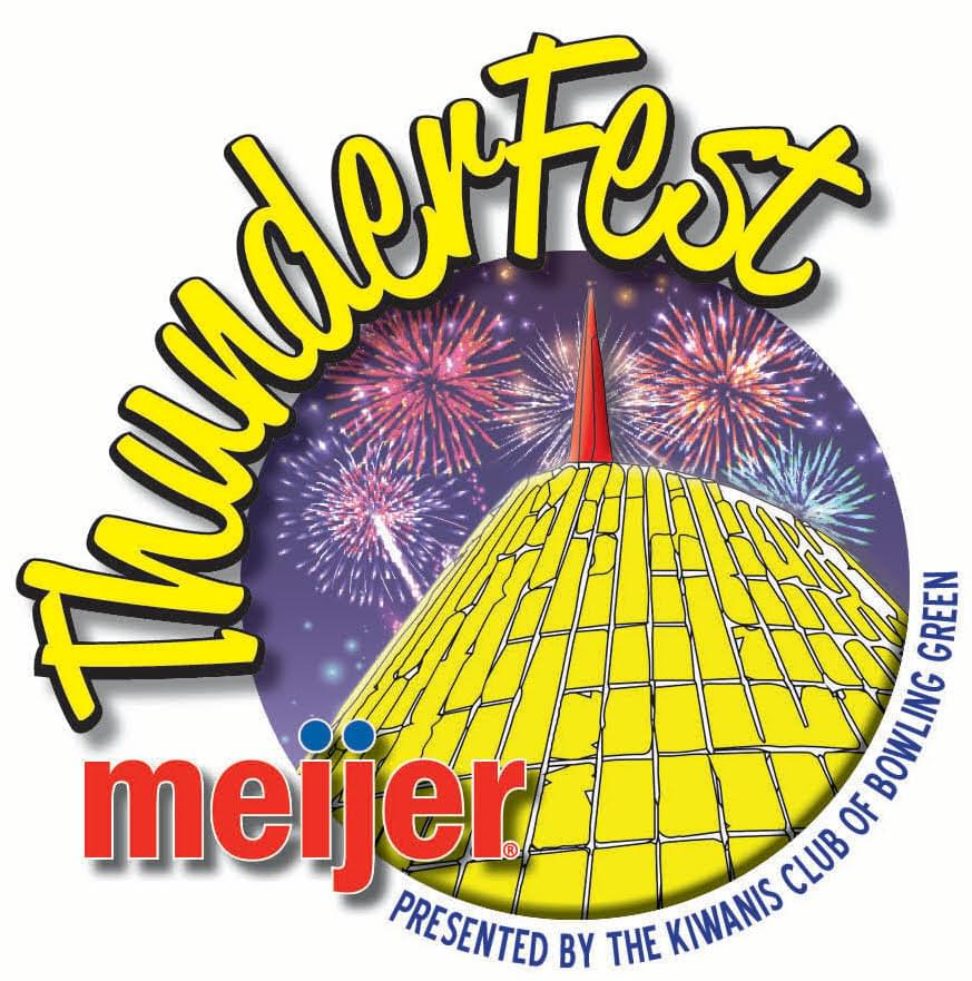 Heather talks to Patty about ThunderFest coming up next week