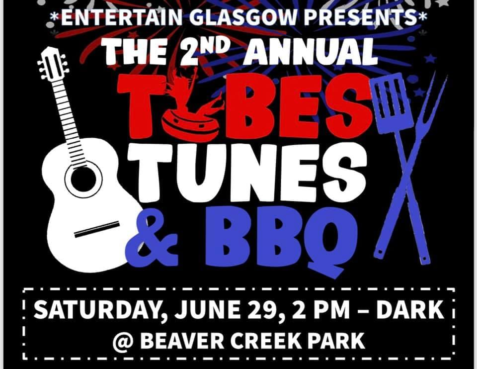 INTERVIEW: Tubes, Tunes and BBQ is here