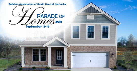 INTERVIEW: It's time for Parade of Homes 2018