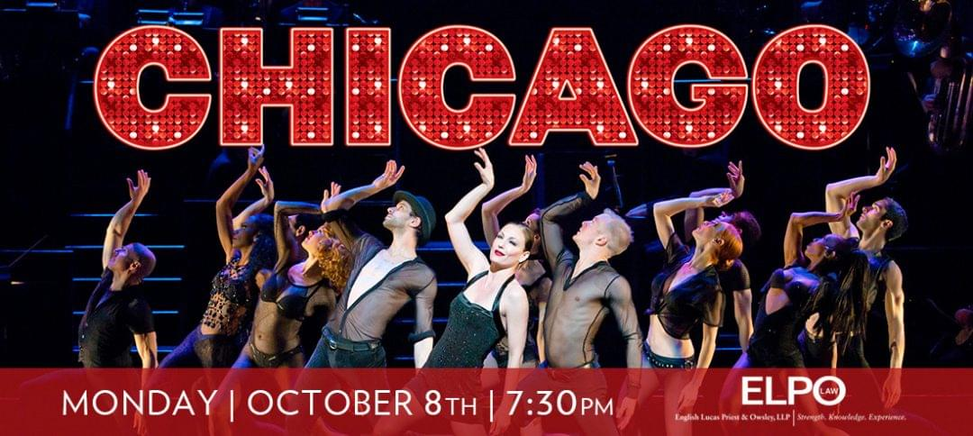 INTERVIEW: Peter Lockyer talks about 'Chicago' at SKyPAC