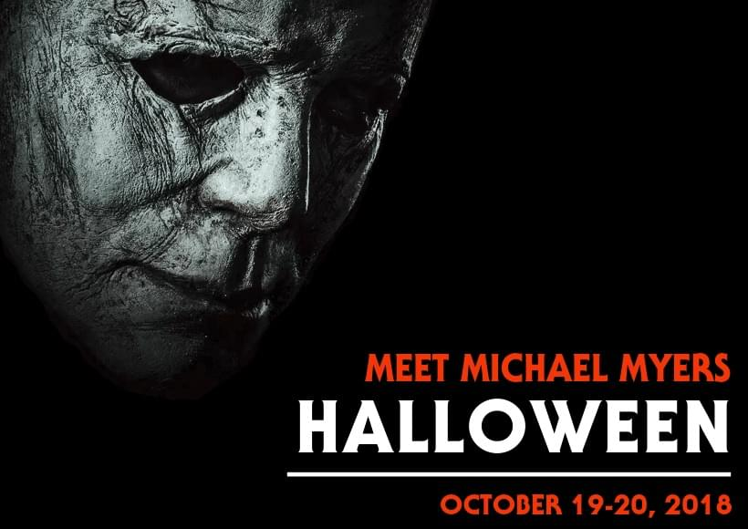 INTERVIEW: James Jude Courtney, AKA the new Michael Myers