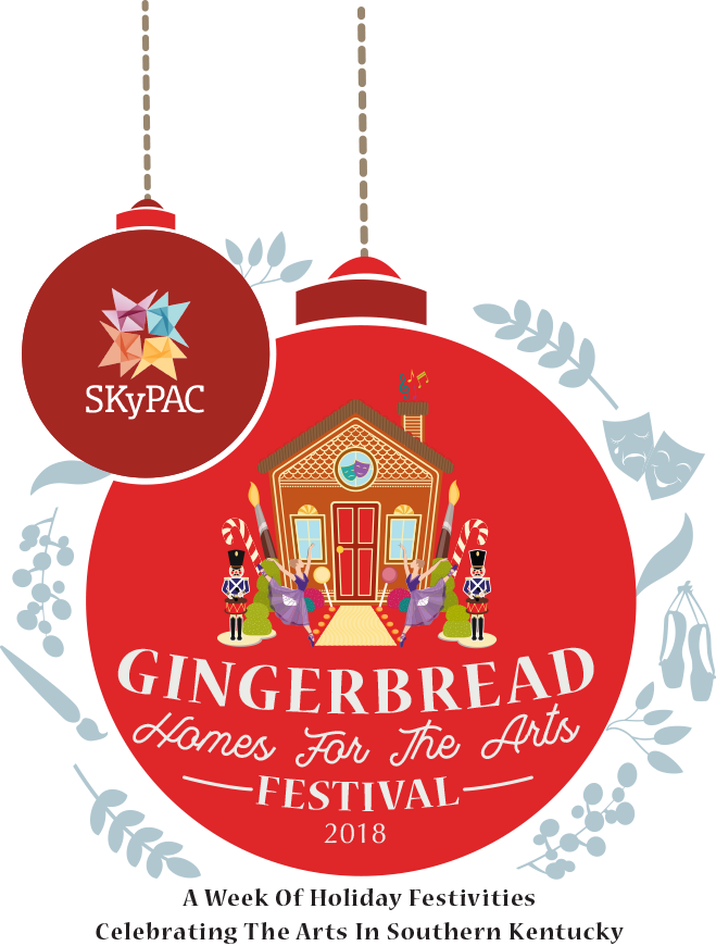 INTERVIEW: Gingerbread Festival starts at SKyPAC