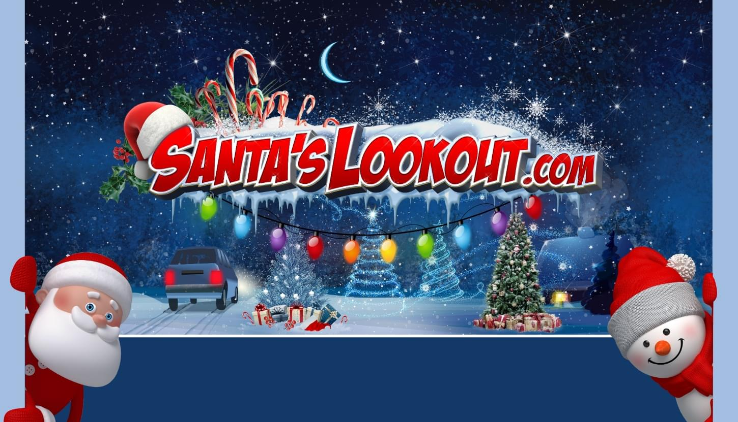 INTERVIEW: From scary to merry, Santa's Lookout