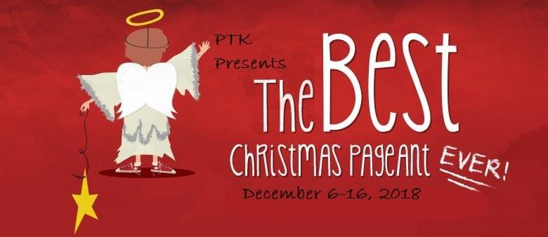 "INTERVIEW: Learn about Public Theatre's ""The Best Christmas Pageant Ever"""