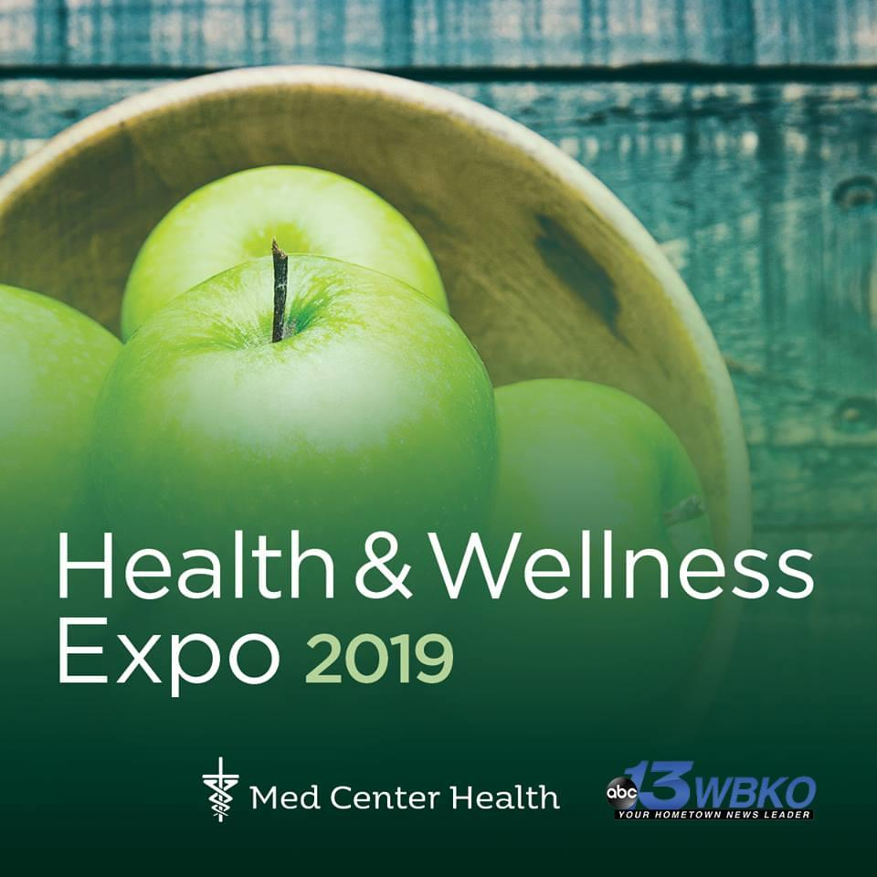 INTERVIEW: Learn about the Med Center Health EXPO on Saturday
