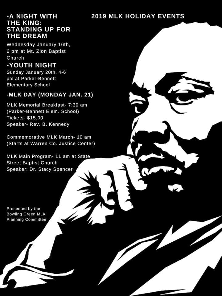 INTERVIEW: Felicia Bland highlights upcoming MLK events