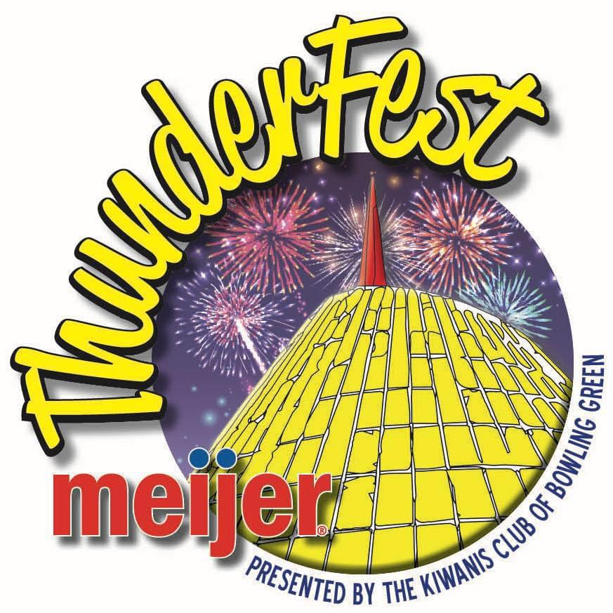 INTERVIEW: It's time to get fired up for ThunderFest