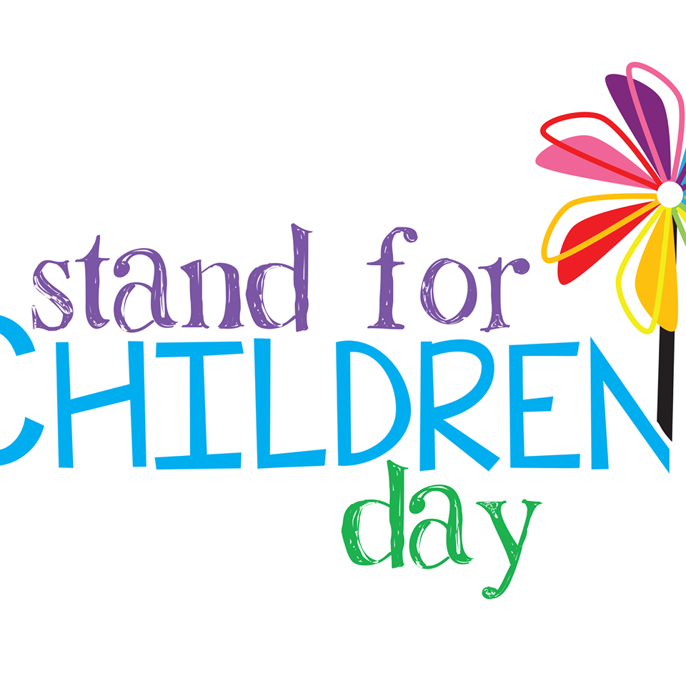 22nd Stand for Children Day is Tuesday at BG Ballpark