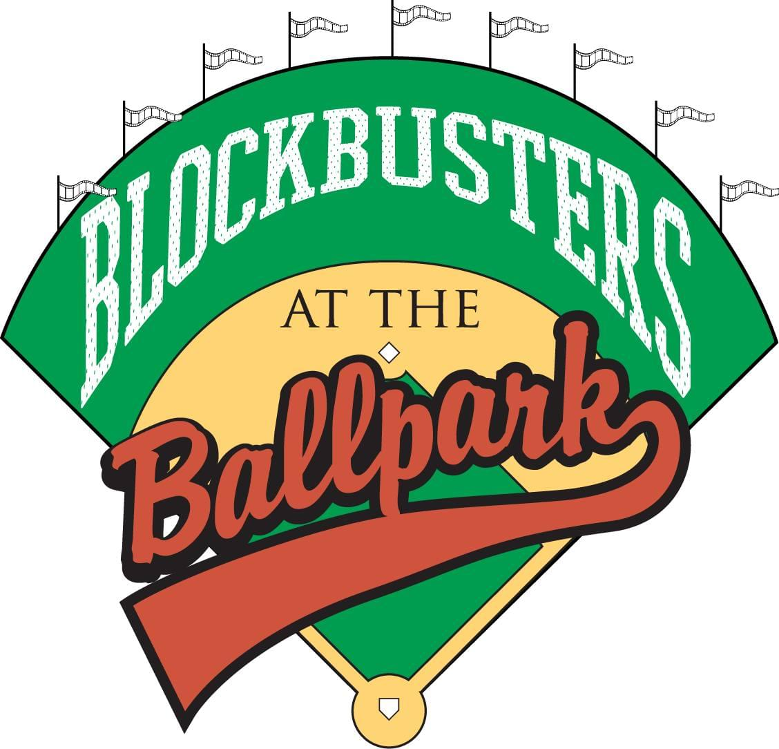 Josh with Community Education talks Blockbusters at the Ballpark