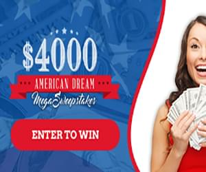 4th of July Cash Contest