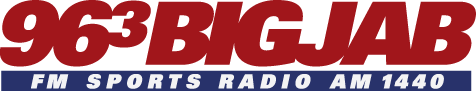 96.3 Big Jab FM Sports Radio Am 1440