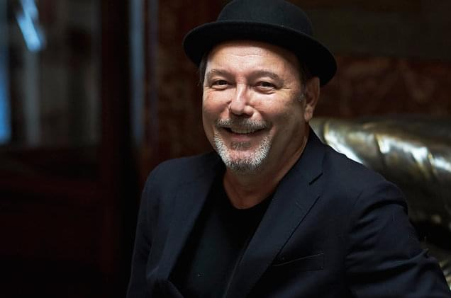 Rubén Blades Turns 70 and is Not Retiring From Touring