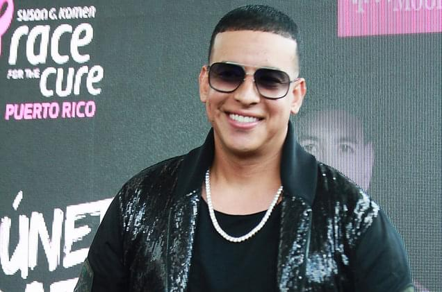 Oprah Reignites the Daddy Yankee 'Dura' Challenge: Watch