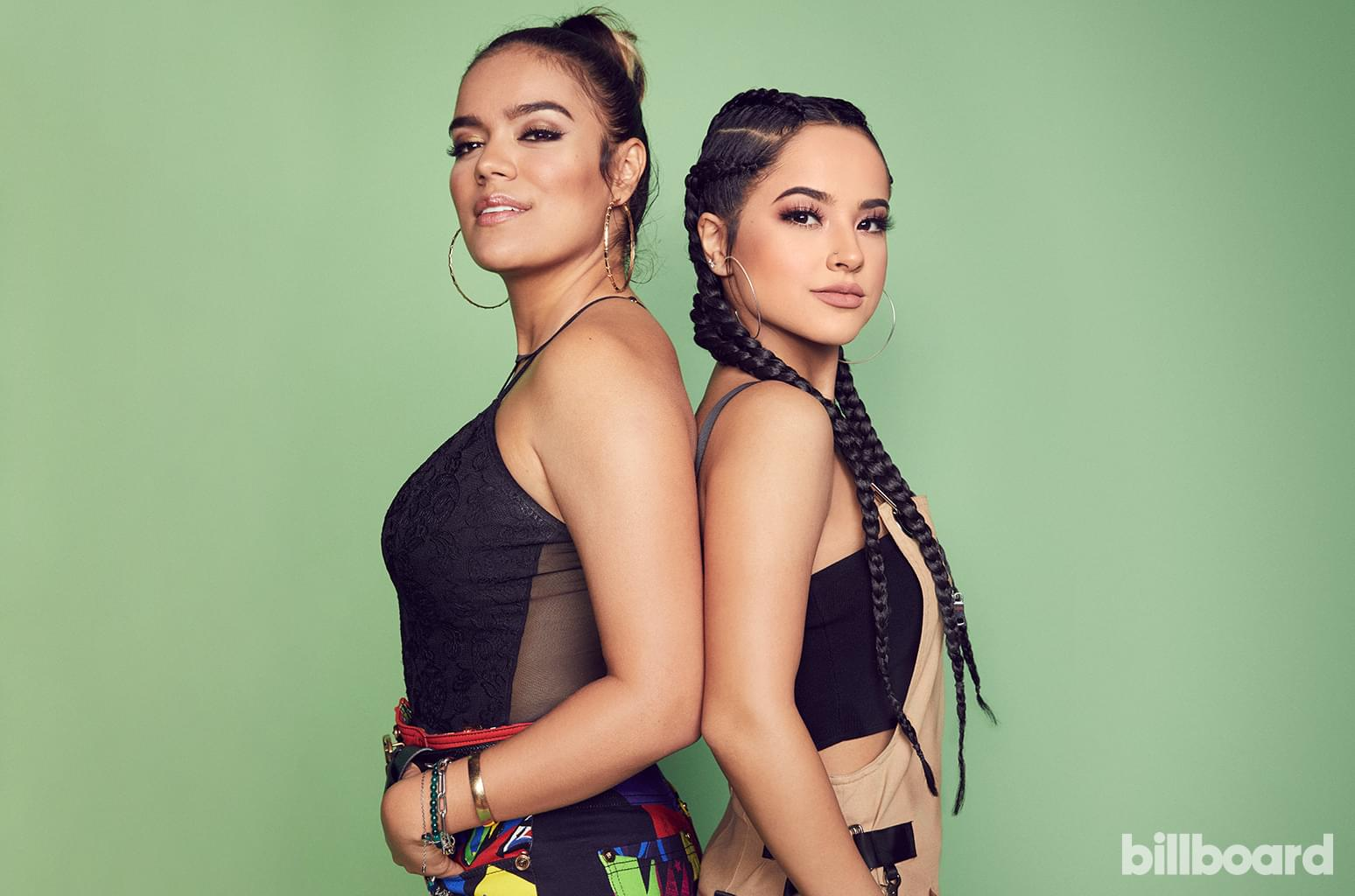 Karol G & Becky G Among Spotify's Most-Streamed Female Artists in the World