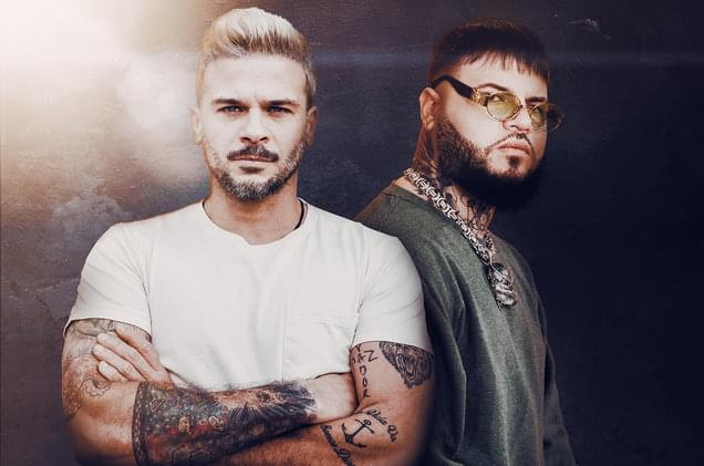 Pedro Capo Scores First Top 10 on Latin Airplay Chart With Farruko Collab 'Calma'