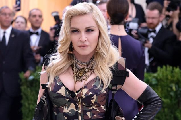 Madonna and Maluma Confirm Collaboration, Reveal Artwork and Release Date | Billboard News