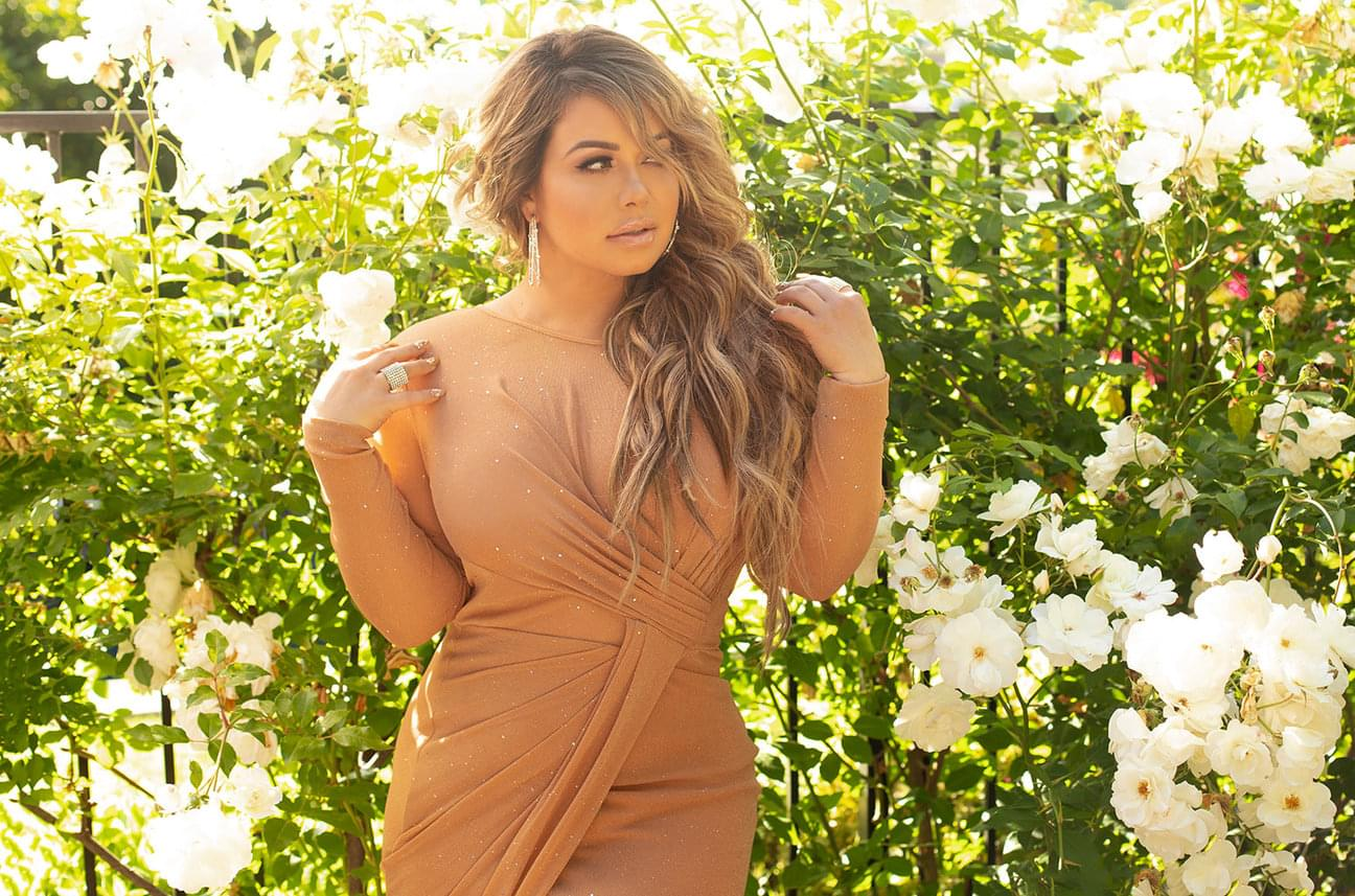Chiquis Wins the Man of Her Dreams in 'Anímate y Verás' Video: Exclusive Premiere