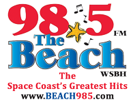 Space Coasts Greatest Hits | 98 5 The Beach WSBH-FM