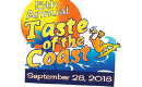 5th Annual Taste of the Coast!