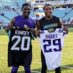 Jaguars pick perfect joint practice partner with Vikings