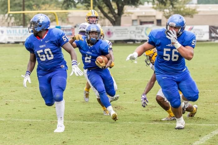 Trinity Christian's Verlon Dorminey looking forward to 28th season