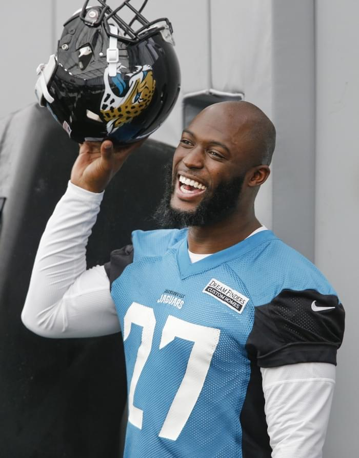 Marrone sees Fournette becoming three-down back
