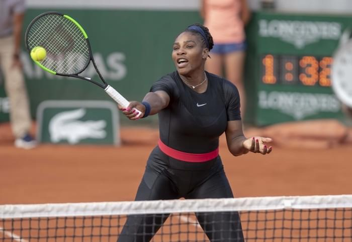 how much does serena williams weigh. Black Bedroom Furniture Sets. Home Design Ideas