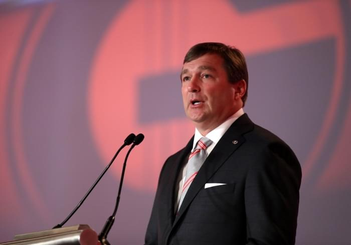 At SEC Media Days, what's most important is often unspoken