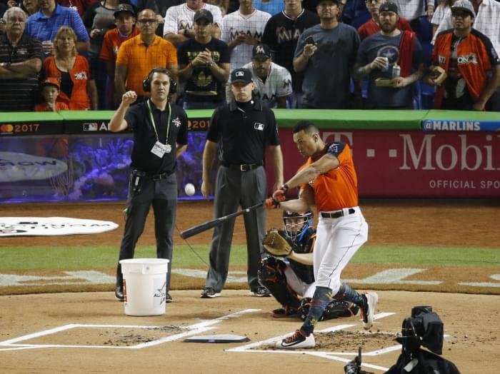 Lamm at Large: Previewing Home Run Derby and MLB's second half