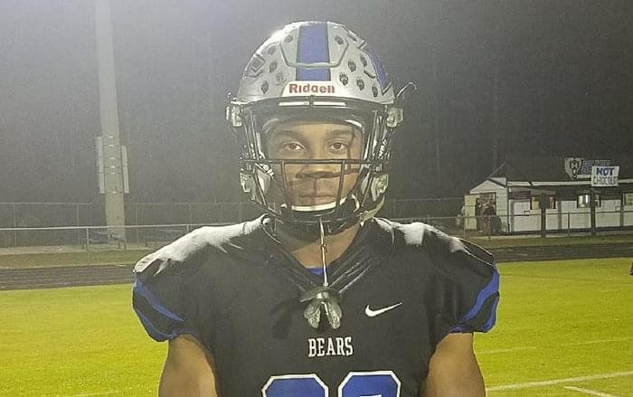 Bartram Trail's Devin Ellison excited about future at Georgia Tech