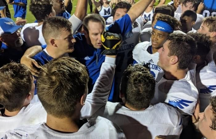 Menendez victorious in 66-65 thriller with Palatka