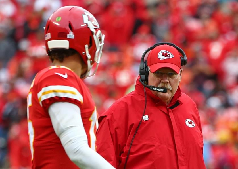 LAMM AT LARGE: Statistics lie when telling story of Chiefs
