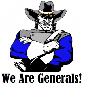 Lee Generals win two games in five days