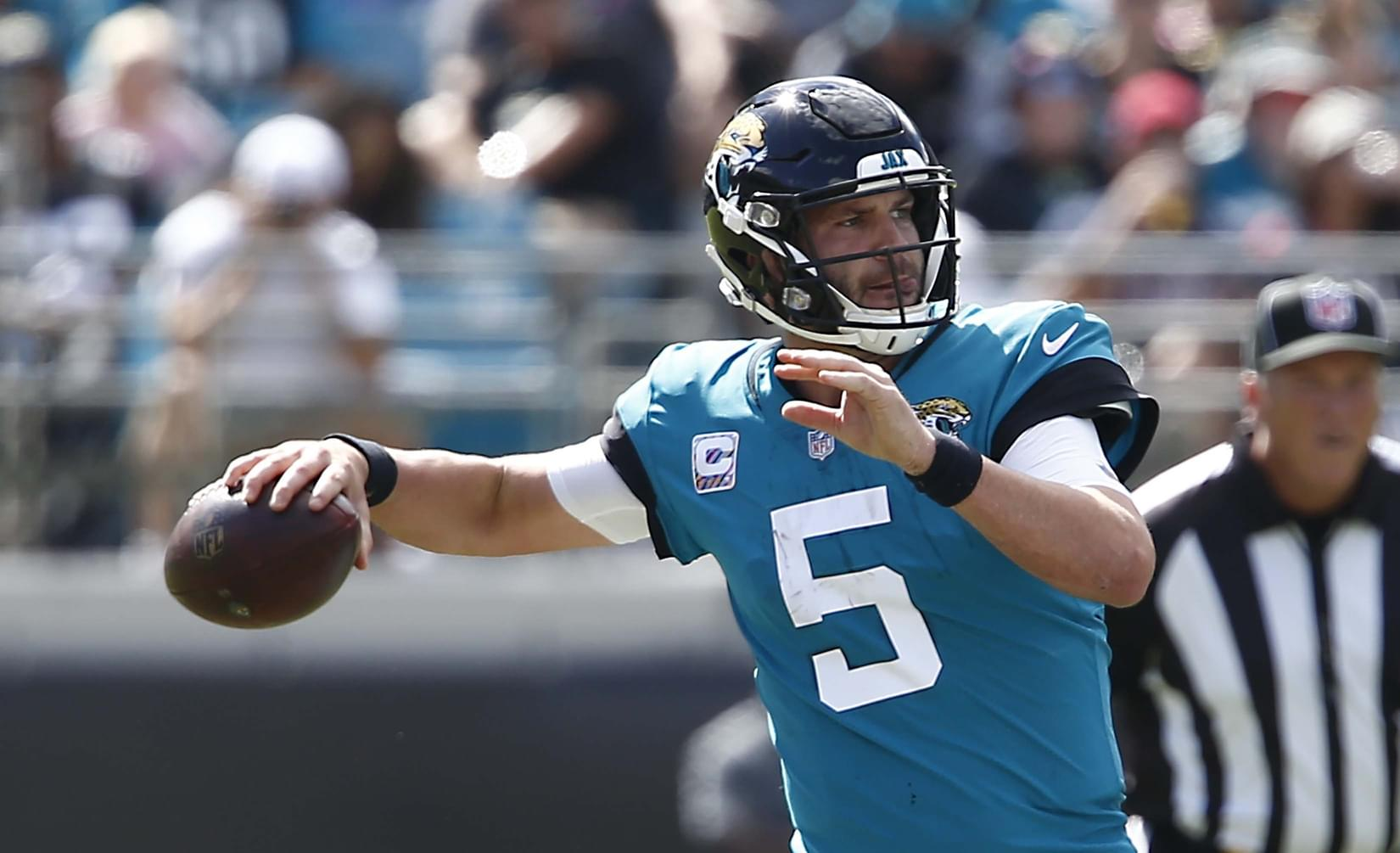 LAMM AT LARGE: Does Jags turnaround start in Indy?