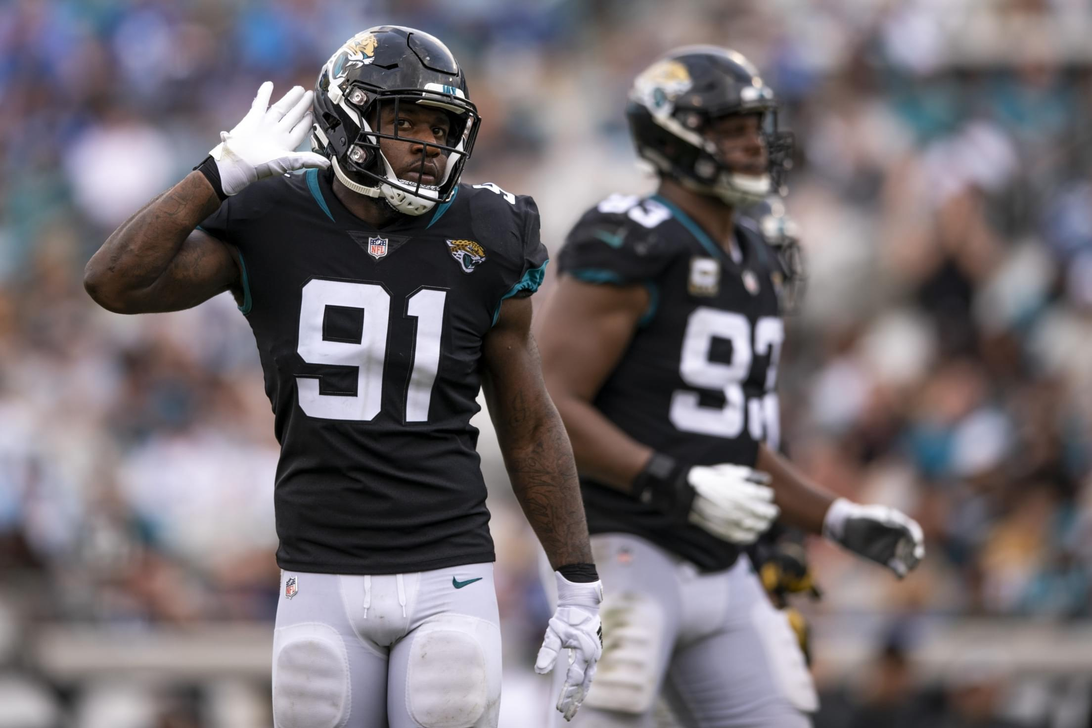 Jaguars will begin finding out if they have leaders for 2019