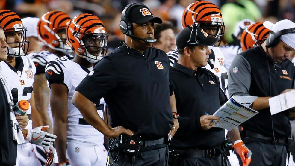 LAMM AT LARGE: Race shouldn't matter for NFL coaches