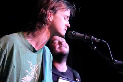 """VIDEO: The Felice Brothers perform """"Diamond Bell"""" – 6/24/16"""