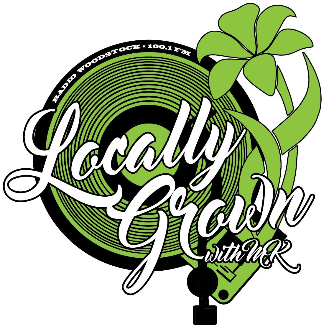 Locally Grown – 10/10/16