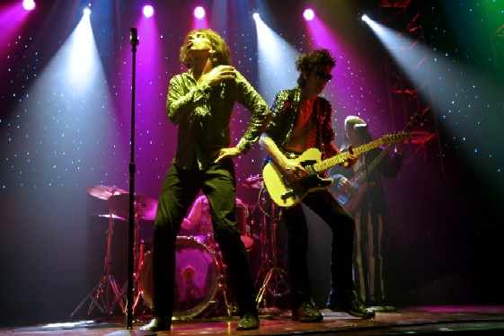 SATISFACTION – The Ultimate Rolling Stones Tribute