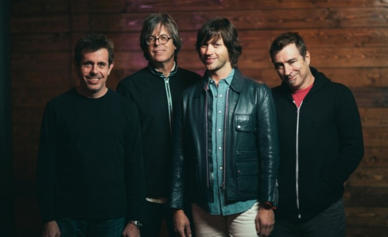 HEAR WHAT'S NEW: Old 97's feat. Brandi Carlile
