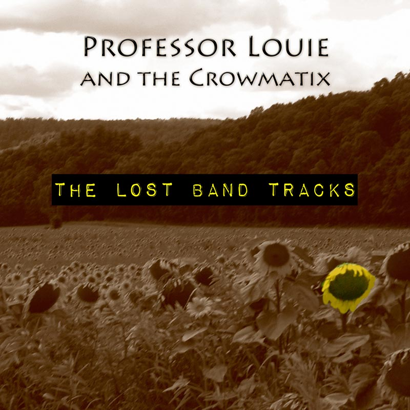 Professor Louie & The Crowmatix – 12/27/17