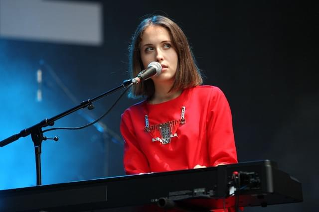 Mountain Jam 2018 – Meet and Greet, #3 – Alice Merton
