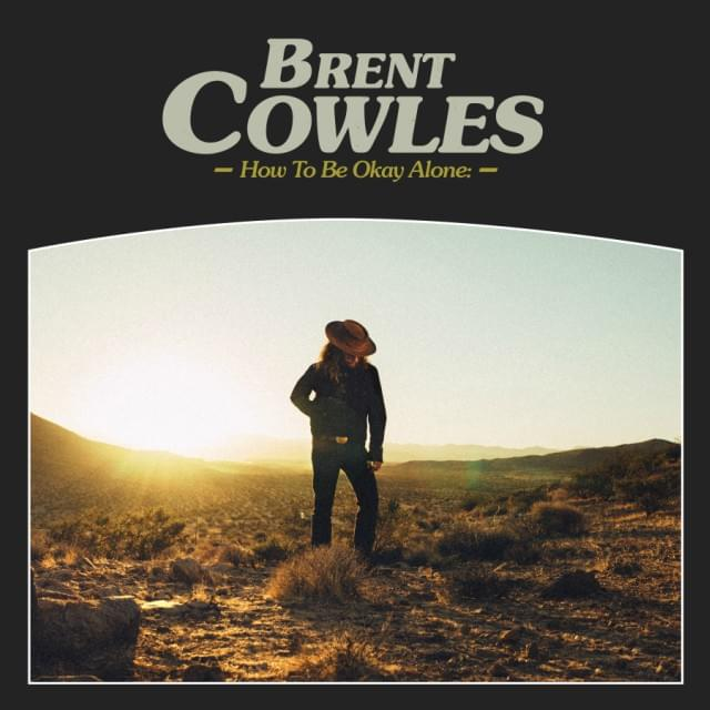 HEAR WHAT'S NEW: Brent Cowles – Keep Moving