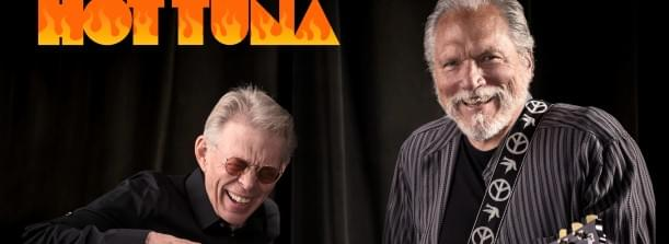 Hot Tuna Acoustic Show