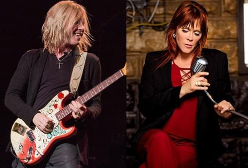 Kenny Wayne Shepard Band & The Beth Hart Band