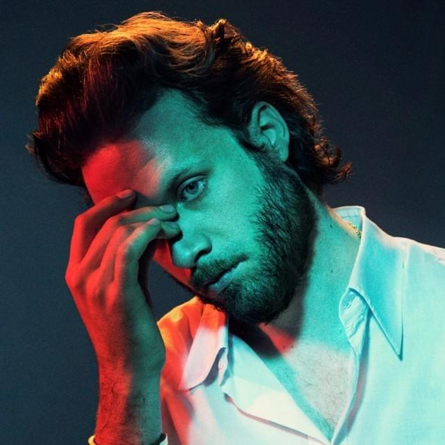 ALBUM OF THE WEEK: Father John Misty – God's Favorite Customer